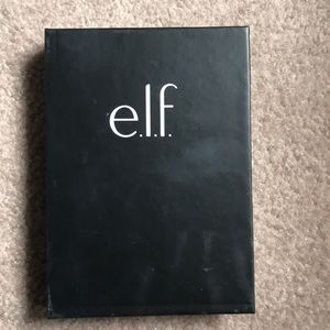 elf eyeshadow palette